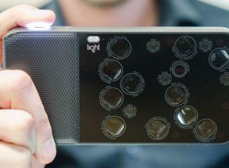 Šesnaest kamera u jednom tijelu i rezolucija od 52 megapiksela