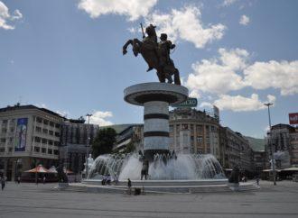 Makedonija: Ekonomski rast ove godine 3,2 odsto