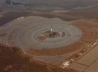 Maroko gradi jednu od najvećih solarnih elektrana na svijetu