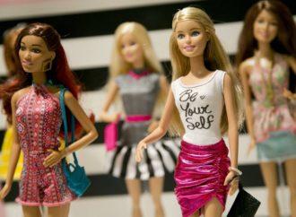 Kompanija Mattel povećao gubitak, prodaja Barbika pala 13 odsto