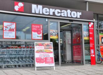 Carrefour ili Tesco mogući kupci Mercatora