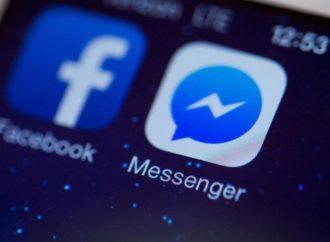 Facebook Messenger sada ima 1,2 milijarde korisnika