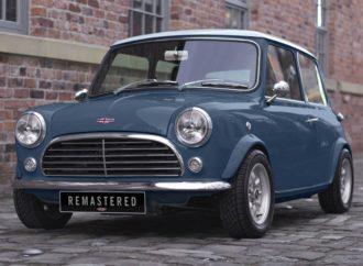 Britanci opet proizvode stari Mini, novi model najskuplji ikada