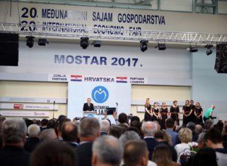 Na Mostarskom sajmu sklopljeni poslovi vrijedni 100 miliona KM