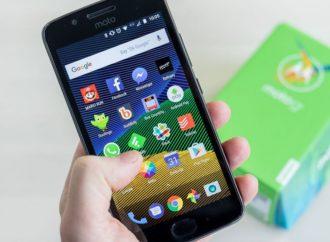 Predstavljen novi Moto G5 – telefon za svačiji džep