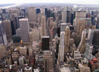 Njujork prvi na listi omiljenih gradova najbogatijih ljudi