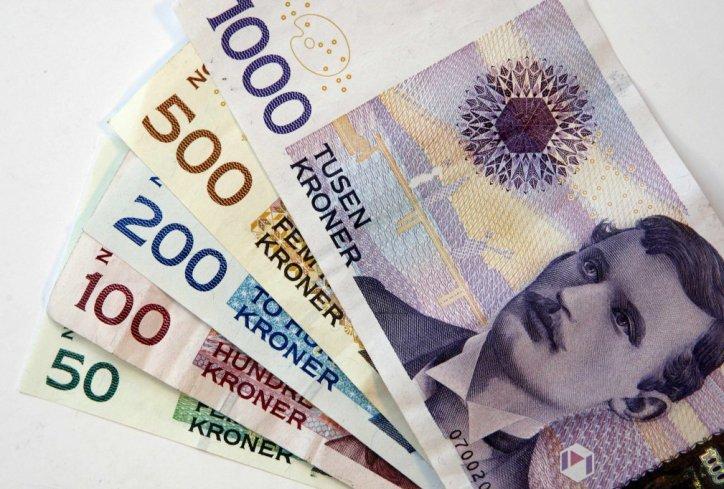 euro valuta dnb