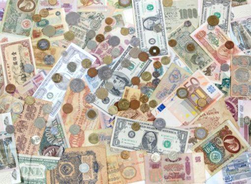 Bogatstvo svjetskih milijardera smanjilo se prvi put za 10 godina