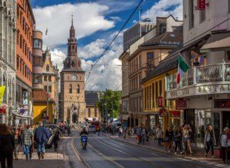 """Oslo, London i Amsterdam su """"najzeleniji"""" gradovi svijeta"""