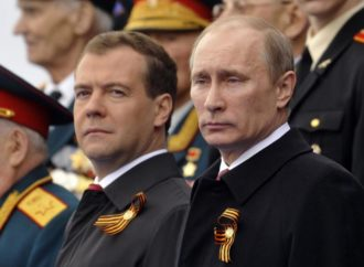 Kolike su im plate i čega su vlasnici Putin i Medvedev?