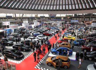 Delta Motorsu Grand Prix na Sajmu automobila u Beogradu