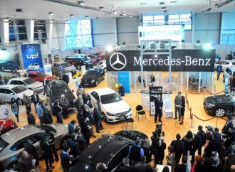 Srbija dobija sajam polovnih automobila