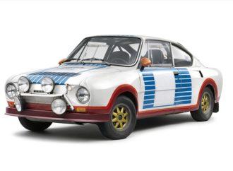 Škoda ponosna na svoju istoriju – bili su uspješni i prije VW