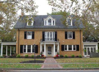 Ovo su kuće u kojima su odrastale slavne ličnosti