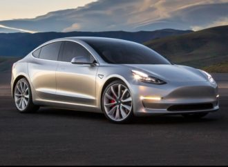 Tesla na proizvodnju Modela 3 planira potrošiti 2,5 milijarde dolara