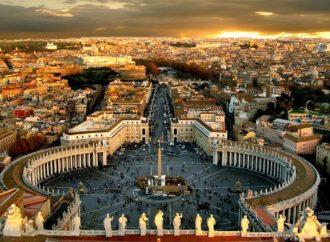 Italijani snimaju seriju o skandalima u Vatikanu