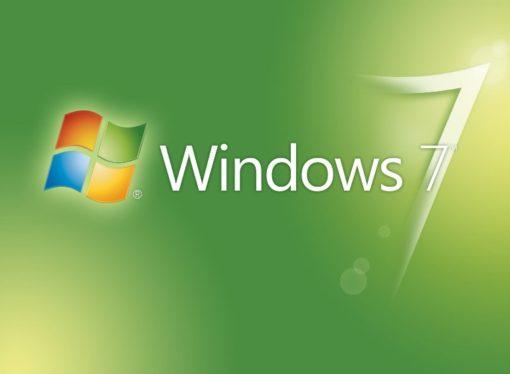 Windows 7 najpopularniji operativni sistem na svijetu