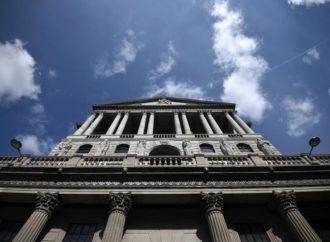 Britanska vlada prodaje Zelenu banku za 2,7 mlrd eura