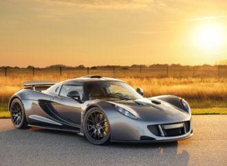 Ovo su najbrži automobili svijeta