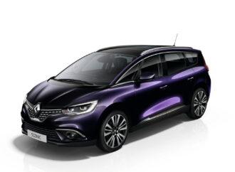 Renault Scenic u najluksuznijem izdanju do sada