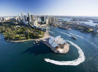 Australijska ekonomija srušila rekorde