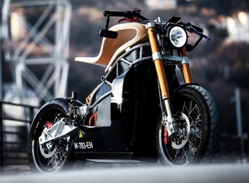 Francuski Essence Motorcycles od 55.000 eura