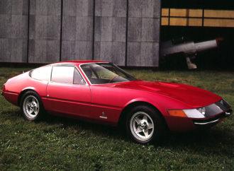 Ferrari Daytona koji izgleda kao milion dolara