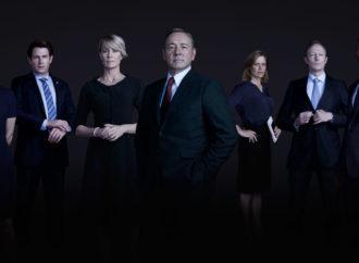 Počinje nova sezona 'Kuće od karata' i biće mračnija od prethodnih