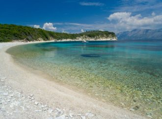 Sedam tajnovitih grčkih ostrva