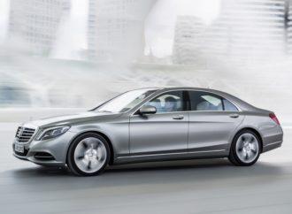 Mercedes objavio cijene redizajnirane S-Klase u Njemačkoj