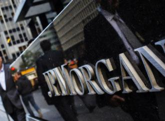 JP Morgan s rezultatima boljim od očekivanja
