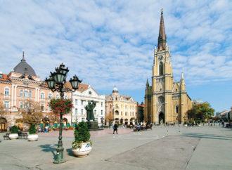 Novi Sad treba da dobije novi Tržni centar od oko 8.000 kvadrata