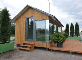 PassivDom – kuća koja se isprinta za osam sati
