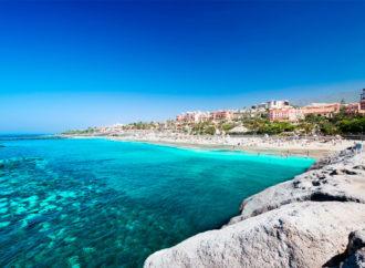 Tenerife: Mjesto koje izgleda kao raj