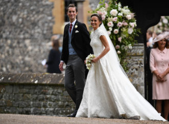 Koliko je koštalo vjenčanje Pipe Midlton?