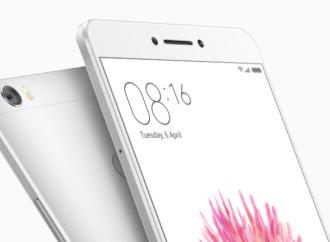 Xiaomi predstavio džinovski Mi Max 2 smartphone