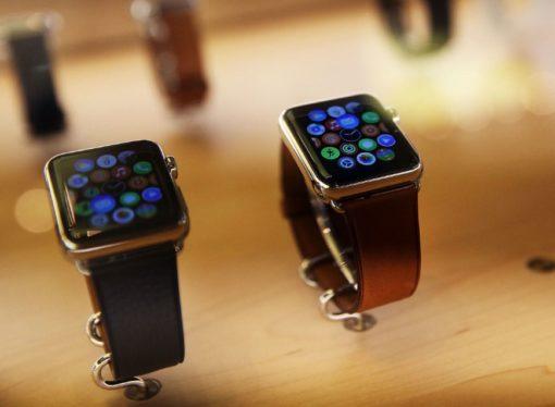 Apple Watch postaje medicinsko pomagalo?