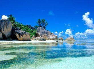 Deset najpoželjnijih destinacija za putovanja