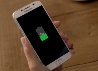 Smartfoni s baterijom koja se puni za pet minuta već od 2018?