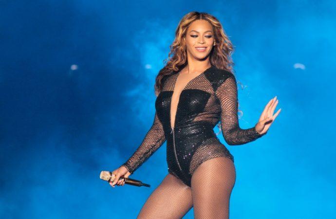 Bijonse – haljina od 36.000 dolara