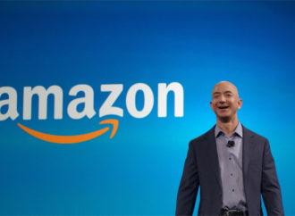 Bezos apsolutni pobjednik 'crnog petka'