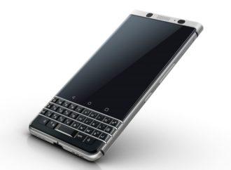 BlackBerry ovog mjeseca lansira novi smartphone