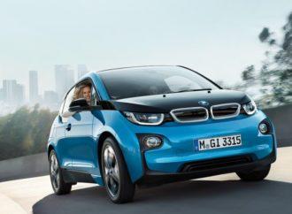 BMW i3 osvojio nagradu za svjetski urbani auto 2017. godine