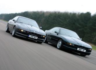 BMW potvrdio povratak Serije 8