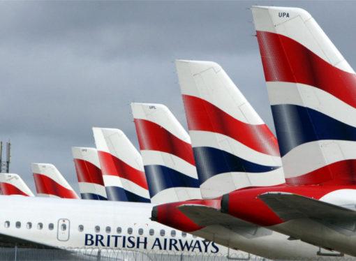 Vlasnik British Airwaysa kupuje španskog rivala