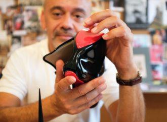 Christian Louboutin: Kako je nastao najpoznatiji model potpetica crvenog đona