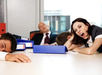 Kako da prevaziđete najteže trenutke tokom radnog dana