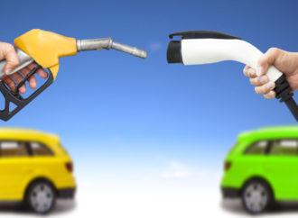 U Danskoj više električnih nego običnih benzinskih pumpi
