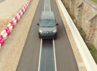 Električni automobili će se puniti tokom vožnje?