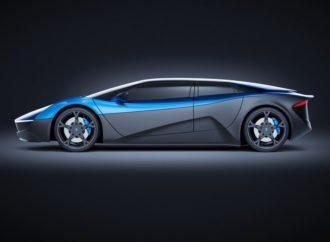 Elextrina limuzina budućnosti stiže 2019.